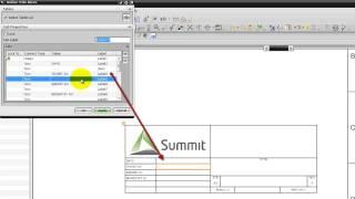 getlinkyoutube.com-NX Tips & Triks: Drafting - Title Block