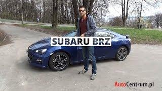 getlinkyoutube.com-Subaru BRZ 2.0 Boxer 200 KM, 2013 - test AutoCentrum.pl #055