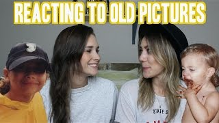 getlinkyoutube.com-REACTING TO OLD PICTURES