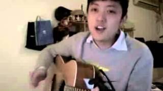 getlinkyoutube.com-原创《和你一起去旅行》视频弹唱——浪客秦昊 标清