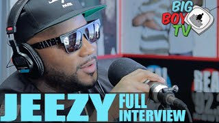getlinkyoutube.com-Jeezy on Going To Jail, Tupac's Legacy, And More! (Full Interview)   BigBoyTV