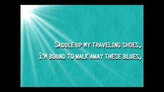 Jay Semko - Due South (lyrics)