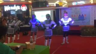 DANCE COMPETITION SMA NEGERI 5 MAKASSAR