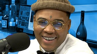 getlinkyoutube.com-Kevin Gates Interview at The Breakfast Club Power 105.1 (01/27/2016)