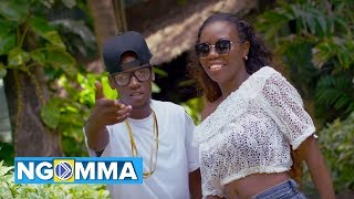 Serah Sarah feat Dazlah - CHEZA KIDOGO [ Official Video ]