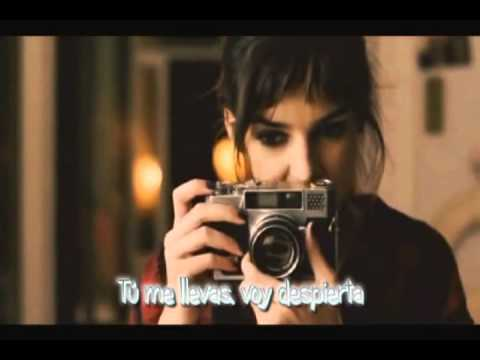 Tu Me Llevas de Zahara Letra y Video