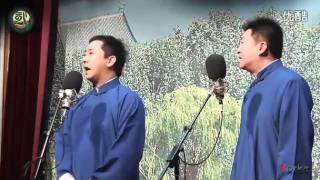 getlinkyoutube.com-相声 百味人生 2012-02-04 王自健 陈朔