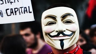 getlinkyoutube.com-Anonymous - Watch this and WAKE UP! Message to the People 2017