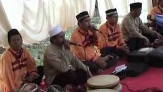 getlinkyoutube.com-Marawis sholatum bisalam