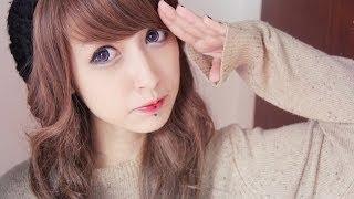 getlinkyoutube.com-Natural ulzzang makeup #5