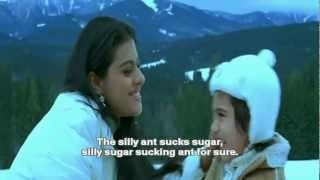 Chanda Chamke (Eng Sub) [Full Video Song] (HD) With Lyrics - Fanaa