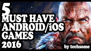 getlinkyoutube.com-5 Must Have Android/iOS Games for 2016