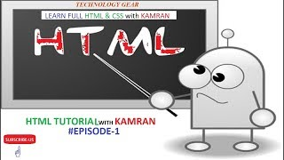 HTML tutorial for beginners in Hindi |learn html in 10 minutes |episode-1