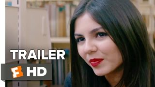 getlinkyoutube.com-Naomi and Ely's No Kiss List Official Trailer #1 (2015) - Victoria Justice, Pierson Fode Movie HD