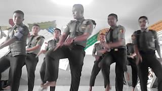 getlinkyoutube.com-Senam Pinguin KOMANDO TARUNA (jordy satria)