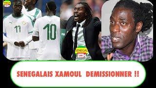 Mame Goor Diazaka demande a  Aliou Cissé  de demissionner  ! Africain Xamoul demissioner !!