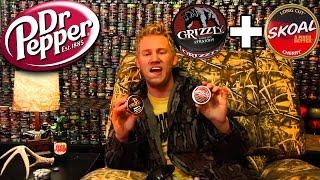 getlinkyoutube.com-The Dr. Pepper Dip!