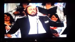 getlinkyoutube.com-Parodiando pavarotti El moño colorado
