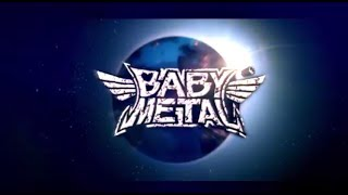getlinkyoutube.com-BABYMETAL - WORLD TOUR 2014 - Trailer
