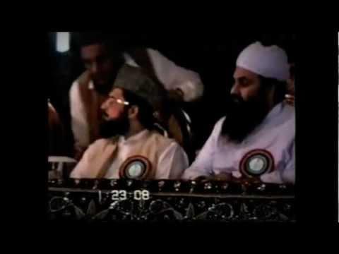 (Khalifa IV) Mirza Tahir Ah**d Qadiani Mubahila Challenge Accepted 24-10-1988