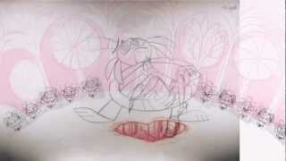 "getlinkyoutube.com-""Monkey Rag"" Completed Pencil Animation"