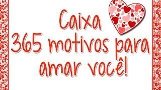 getlinkyoutube.com-Caixa 365 motivos pra amar você!