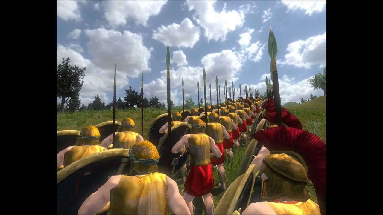 mount and blade warband peloponnesian war download