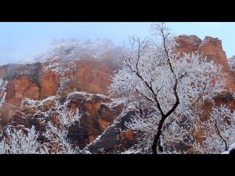 Christmas Jazz Sax - Bari Saxophone on Winter Wonderland - Greg Vail jazz bari sax Christmas music