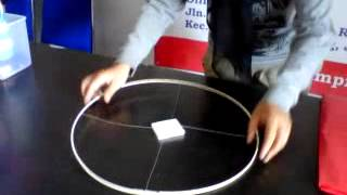 getlinkyoutube.com-Tutorial Perakitan Lampion Terbang, HP : 0852 5948 6600