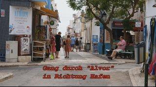 getlinkyoutube.com-Portugal / Algarve, Teil 7: Gang durch Alvor