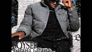 Boyser - Bafana bafana (remix)