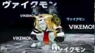 getlinkyoutube.com-Digimon Adventure 1 All Digivolution[also includes other 6 warp digivolutions(totally 8)]