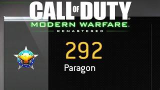 ALMOST LEVEL 300! | BIRTHDAY STREAM TOMORROW!  | Modern Warfare Remastered Road To Level 1000!
