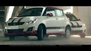 getlinkyoutube.com-Maruti Suzuki Swift Glory – Limited Edition