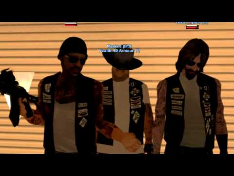 [c-roleplay.com] Mongols MC Gangland Video!