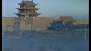 getlinkyoutube.com-THE SILK ROAD I - 2 of 12 - A Thousand Kilometers Beyond the Yellow River