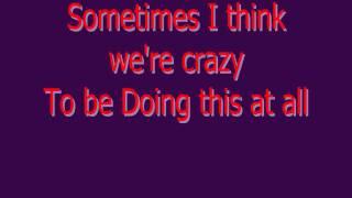 Jimmy Rankin - Here In My Heart (lyrics)