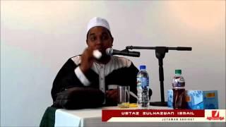 Ustaz Zulhazwan - Jutawan Akhirat  PART3