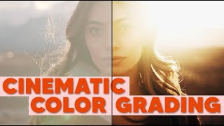 getlinkyoutube.com-How to Achieve Cinematic Color Grading For Your Films!