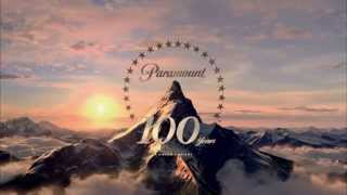 getlinkyoutube.com-Paramount Pictures 100th Anniversary with Old Fanfare