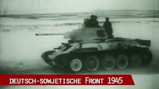 getlinkyoutube.com-Ansichten vom Ende - Einsatz an der Ostfront 1945
