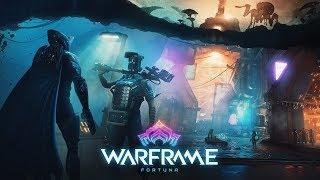 Warframe - Fortuna Frissítés Trailer
