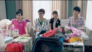 getlinkyoutube.com-[都市愛情爆笑偶像劇] 愛情公寓三 第1集