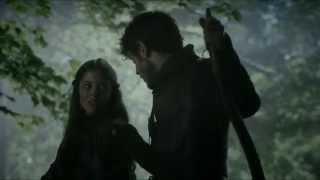getlinkyoutube.com-S4E2 Game of Thrones: Ramsay, Myranda & Reek goes on a hunt.