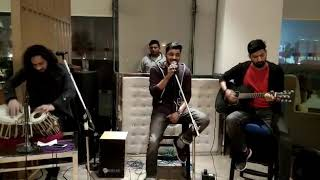 Mary Rasky Kamar Song performed by band