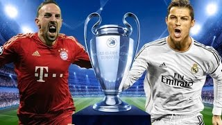 getlinkyoutube.com-Bayern Munich 0-4 Real Madrid [HD] Full Match Partido Completo | COPE | Semifinales Vuelta 2014