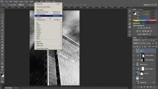 Membuat efek foto long exposure dengan Adobe Photoshop