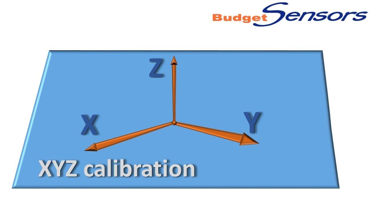 BudgetSensors AFM Calibration Nanogrid