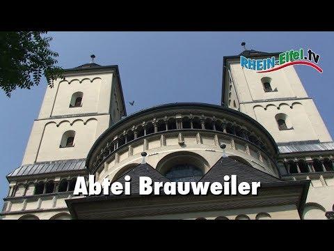 Beispiel: Geschichte und Eindrücke, Video: Abtei Brauweiler.