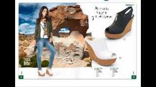 getlinkyoutube.com-Zapatos Mundo terra otoño invierno 2015